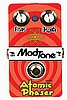 ModTone Atomic Phaser Pedal