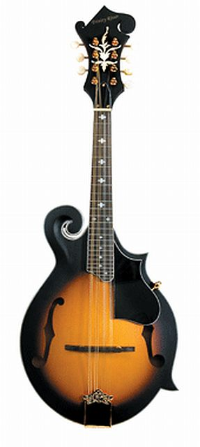 Summit Mandolin by Trinity River